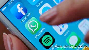 Apple-Charts 2020: Das sind die beliebtesten Apps für iOS