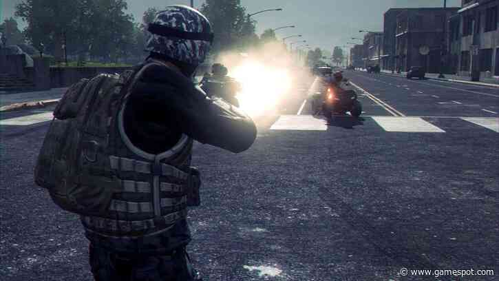 H1Z1 Studio Daybreak Games Acquired For $300 Million