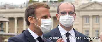 Une commission d'enquête accable le gouvernement français pour sa gestion de la crise