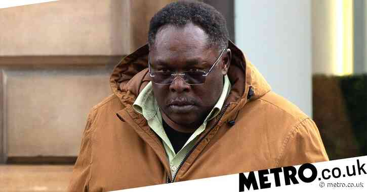 Trainee church minister forced himself on mentally ill woman in hospital