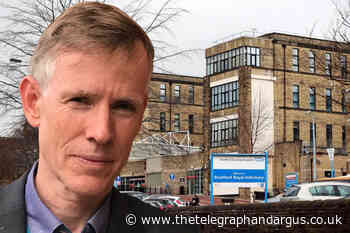 Vaccine 'incredible' says Bradford's Prof John Wright