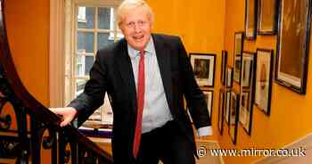 Boris Johnson 'wouldn't rule out' having Covid-19 vaccine live on TV