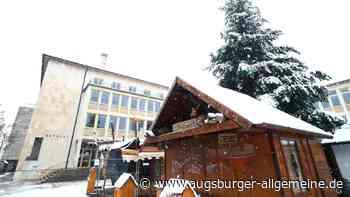 """Wegen Corona: Stadt Neu-Ulm muss """"Weihnachtsmarkt to go"""" und Licht-Choreo absagen"""