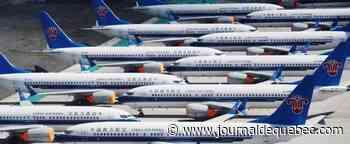 American Airlines ouvre les portes du Boeing 737 MAX pour dissiper les peurs