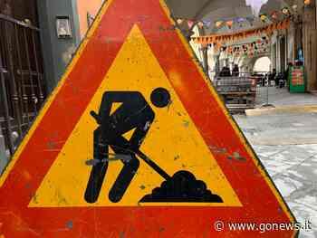 Lavori sulle strade provinciali di Gambassi Terme ed Empoli - gonews.it - gonews