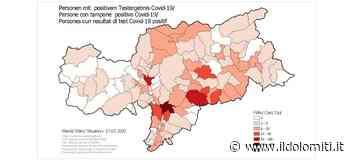 Coronavirus in Alto Adige, altri 15 casi ad Appiano, Castelrotto e Ortisei salgono ancora. Guarda l'evoluzione del contagio - il Dolomiti - il Dolomiti