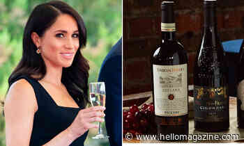 Fancy Meghan Markle's favourite wine this Christmas? Grab this amazing Aldi alternative