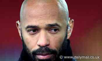 Thierry Henry set to star in new TV drama series