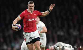 George North RETURNS to Wales team after being dropped for last two matches