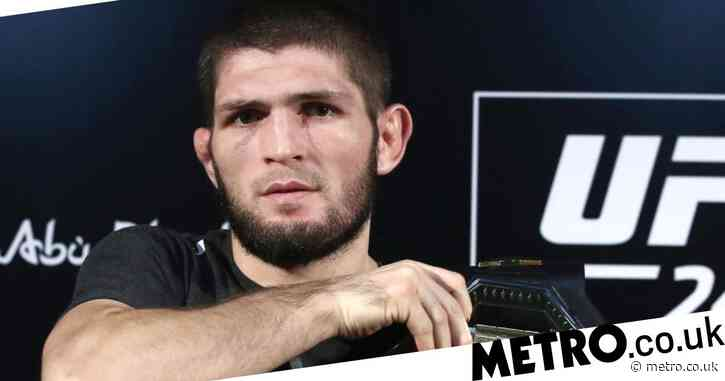 Khabib Nurmagomedov names price to consider Conor McGregor or Dustin Poirier rematches