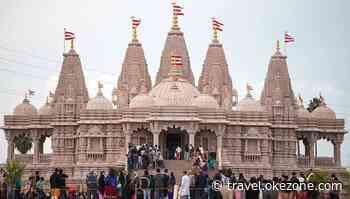 Kota Ahmedabad India Mulai Dibuka, Kunjungan Wisatawan Masih Dibatasi - Okezone