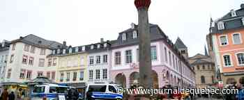 Course folle en Allemagne: le chauffard placé en détention provisoire