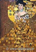 Les samedis de Juliette – Gustav Klimt samedi 31 octobre 2020 - Unidivers