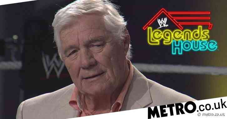 Pat Patterson dead: Powerful moment WWE Legends' House star came out as gay