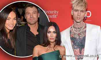 Megan Fox hopes divorce happens 'quickly' so she can plan for the 'future' with Machine Gun Kelly