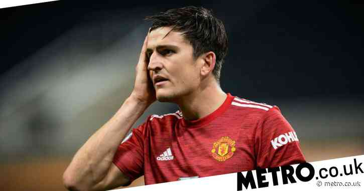 Manchester United hero Anrei Kanchelskis aims dig at Harry Maguire: 'This isn't ballet'
