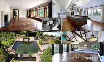 Mansion where John Lennon wrote I Am The Walrus is for sale