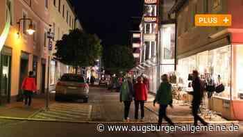 Darum gilt weiterhin keine Maskenpflicht in Neuburg