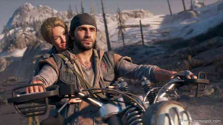 Days Gone Writer And Director Exit Sony Bend Studio