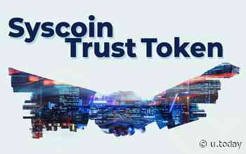 Syscoin (SYS) Partners with TrustToken, Integrates TrueUSD and Other Stablecoins - U.Today