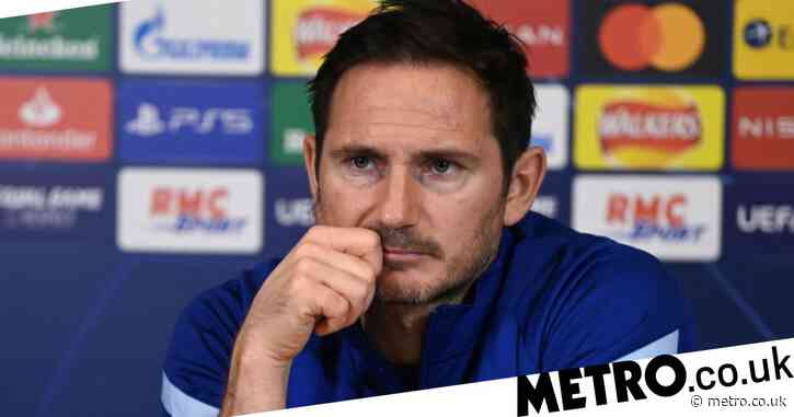 Frank Lampard was prepared to sign Thomas Partey as cheap alternative to Declan Rice