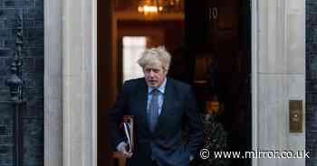 Boris Johnson 'optimistic' about Brexit deal despite EU 'make or break' warning