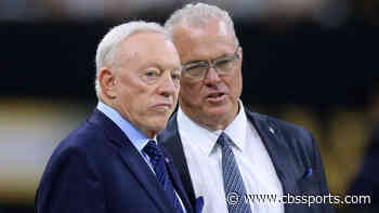 2021 NFL Draft race for No. 1 pick: Cowboys, Jerry Jones could soon have a major decision to make