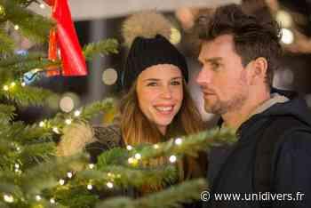 Marché des producteurs locaux : Spécial alimentation de Noël Fay aux Loges samedi 19 décembre 2020 - Unidivers