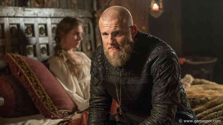 Final Vikings Episodes Will Air On Amazon First