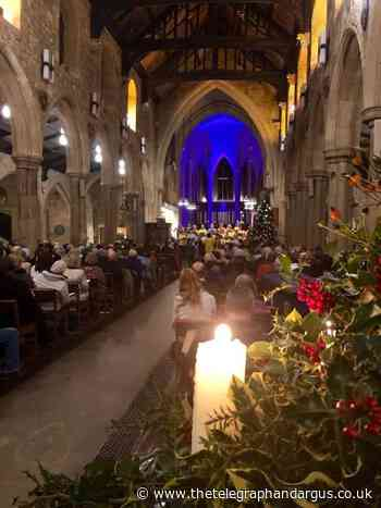 Marie Curie online event remembers loved ones who have died