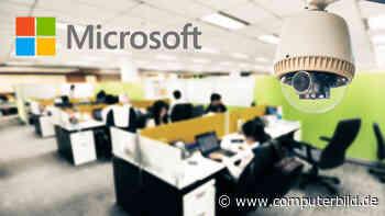 Microsoft rudert nach Datenschutzskandal zurück