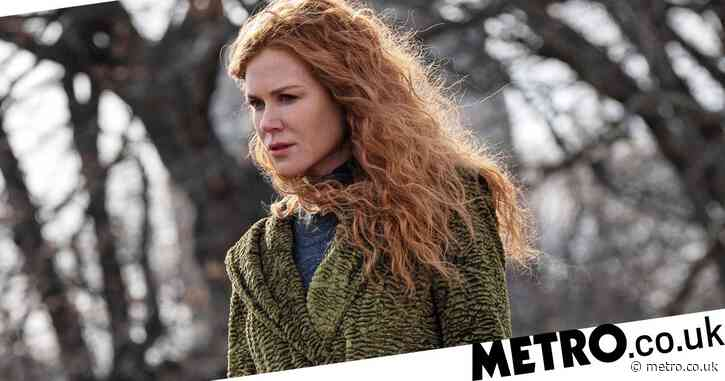 Did Nicole Kidman just confirm season 2 of The Undoing in cryptic Instagram post?