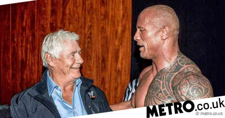 Pat Patterson dead: The Rock remembers WWE legend who convinced Vince McMahon to give him first ever match