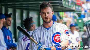 MLB rumors: Cubs won't non-tender Kris Bryant; Red Sox interested in Corey Kluber