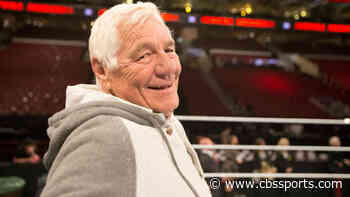 WWE legend Pat Patterson, first intercontinental champion and creative force, dead at 79