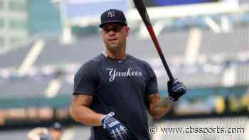 MLB non-tender deadline: Each team's biggest decision, including Yankees' Gary Sanchez