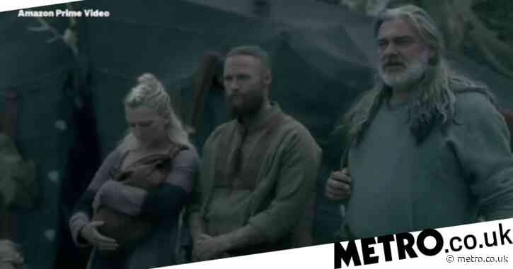 Vikings season 6: Final episodes teased in first-look trailer – but is Bjorn alive?