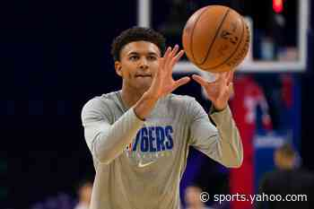 Matisse Thybulle ready to take Sixers rookies under his wing in 2020-21