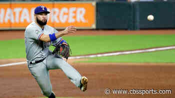 Why the Rangers are reshuffling their infield and breaking up their longtime double-play combo