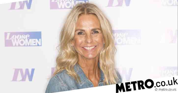 Ulrika Jonsson enjoys her sex life more in 50s than her 30s after breaking five-year dry spell