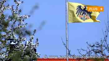 Reichsbürger-Verdacht in Ulm: Bundeswehr-Mitarbeiter begeht Suizid in Krumbach