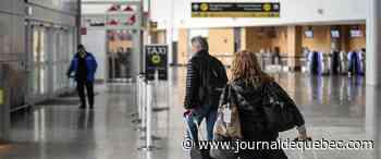 «Défi colossal»: l'aéroport de Québec dans le rouge jusqu'en 2024