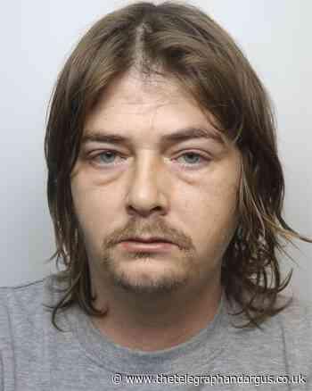 Missing man Raymond Dade last seen on Manningham Lane