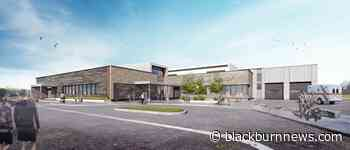 Another milestone for new Markdale hospital project - BlackburnNews.com