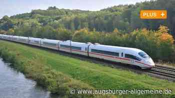 Wo im Kreis Neu-Ulm die neue Bahnstrecke Ulm-Augsburg verlaufen könnte