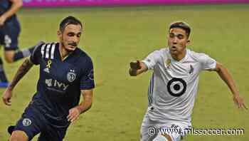 """Sporting Kansas City, Minnesota United play out first playoff chapter of """"nicest rivalry in sports"""""""