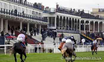 Racegoers return at Lingfield, Haydock, Ludlow and Kempton following lifting of Covid lockdown