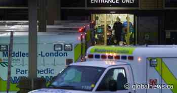 Coronavirus: 4 deaths, record 46 cases reported in London-Middlesex