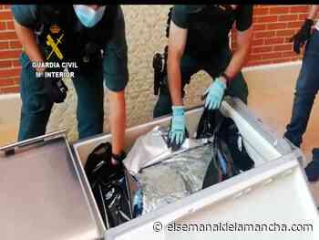 """La operación """"Magüi"""" se salda con 14 detenidos - El Semanal de La Mancha"""