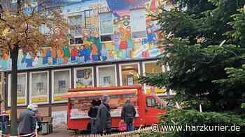 Am Dienstag öffnet sich das erste Adventstürchen in Osterode - HarzKurier